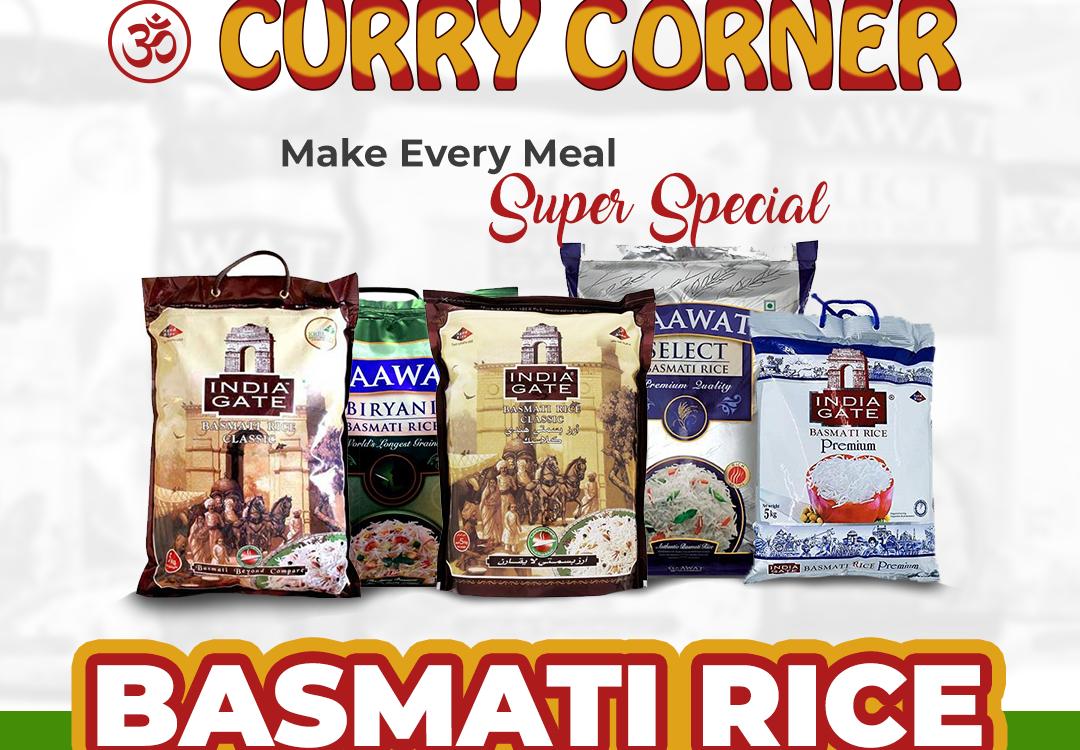 Is Basmati Rice Better Than Regular Rice