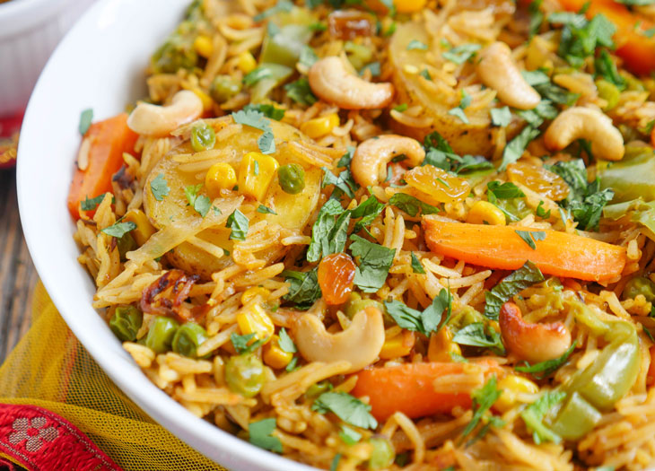 How to Make Your Biryani Tastier