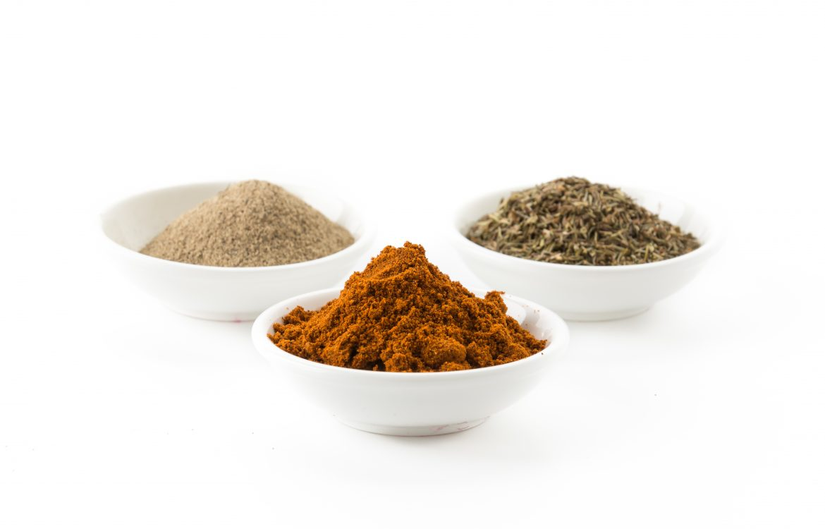 Curry Powder That's Perfect for Dishes